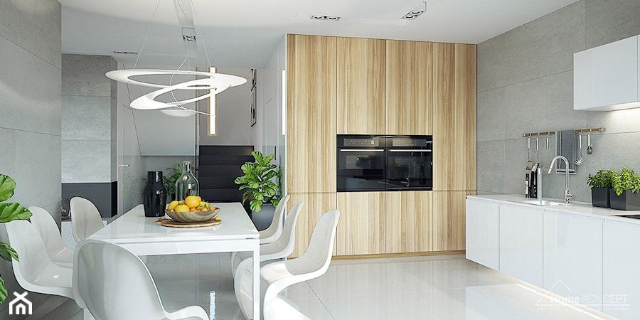 Kuchnia HK19 - zdjęcie od homeKONCEPT.shop