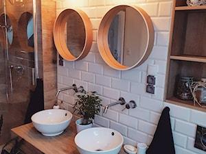 YourHomeStory - aranżacja łazienki - zdjęcie od YourHomeStory