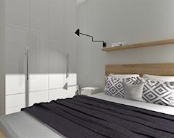 Sypialnia małżeńska - zdjęcie od MG Design - Homebook