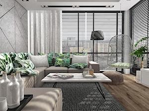 Apartament Oleander w Opolu 44m2