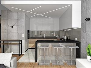 Mieszkanie w apartamentowcu Oleander w Opolu