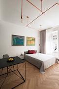 DEMBOWSKA / JAGIEŁŁO studio architektury - Architekt / projektant wnętrz