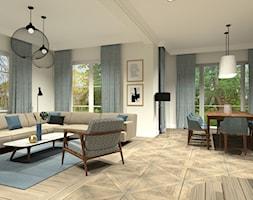 Salon+-+zdj%C4%99cie+od+DEMBOWSKA+%2F+JAGIE%C5%81%C5%81O+studio+architektury