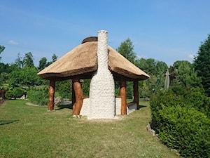 Dachy z trzciny - zdjęcie od Drewbud24
