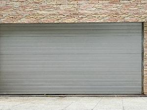 Bramy garażowe Rzeszów - Producent