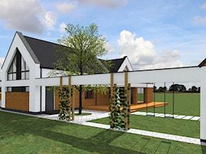 Fiord-Architekci - Architekt budynków