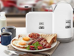 Angielskie śniadanie, czyli brytyjski styl w kuchni i na talerzu