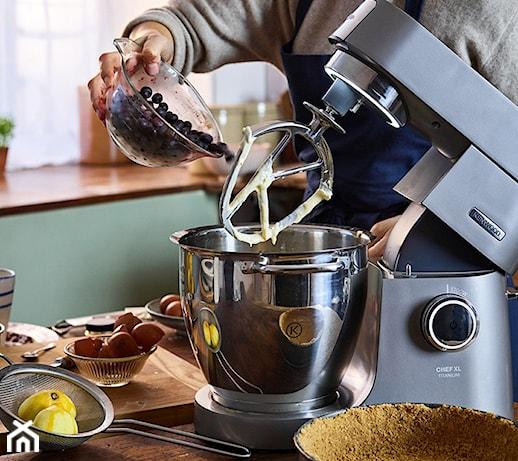 Jaki robot kuchenny dla wymagających? Sprawdź, jak wybrać najlepszy robot planetarny