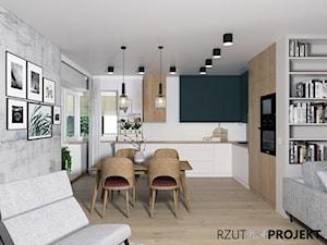 RzutNaProjekt - Architekt / projektant wnętrz