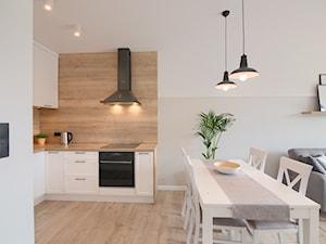home nook - Architekt / projektant wnętrz