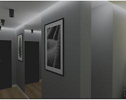 Nowoczesny przedpokój - zdjęcie od Projekty Wnętrz DOYS - Homebook