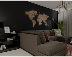Salon - zdjęcie od Projekty Wnętrz DOYS - Homebook