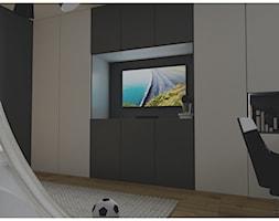 pokój dziecięcy, pokój młodzieżowy - zdjęcie od Projekty Wnętrz DOYS - Homebook