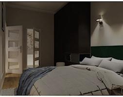 Sypialnia - zdjęcie od Projekty Wnętrz DOYS - Homebook