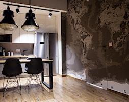 Firma spedycyjna - zdjęcie od Aleksandra Ciurkot architektura wnętrz