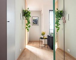 Studio M - Hol / przedpokój, styl skandynawski - zdjęcie od Loftstudio - Homebook
