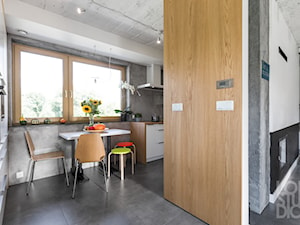 Dom z betonem II