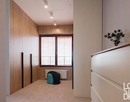 Garderoba - zdjęcie od Loftstudio