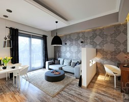Apartament Salwator. - zdjęcie od Loftstudio