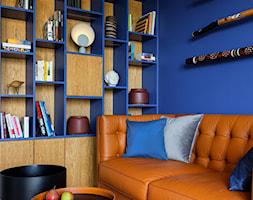 Australijskie klimaty - Salon, styl nowoczesny - zdjęcie od Loftstudio - Homebook