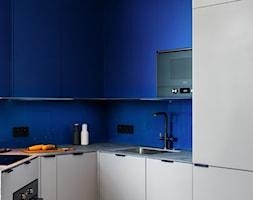 Australijskie klimaty - Kuchnia, styl nowoczesny - zdjęcie od Loftstudio - Homebook