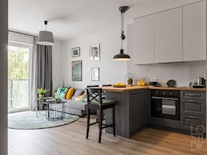 Apartament Green - zdjęcie od Loftstudio