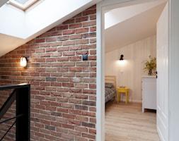 Apartament w skandynawskim stylu na krakowskim Kazimierzu - zdjęcie od Loftstudio