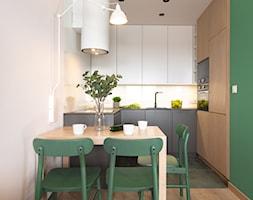 Studio M - Kuchnia, styl nowoczesny - zdjęcie od Loftstudio - Homebook