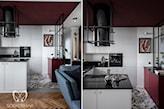 podłoga w kuchni i salonie 2020