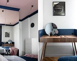 Colorful 50's - zdjęcie od Sobkowiak Architektura - Homebook