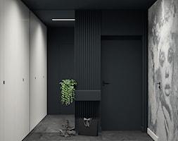 Dom+w+stylu+minimalistyczny+-+zdj%C4%99cie+od+ProjecTOWN+Izabela+Czado