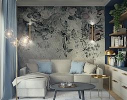 Mieszkanie+w+stylu+nowojorskim+-+zdj%C4%99cie+od+ProjecTOWN+Izabela+Czado