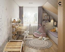 wnętrza w stylu nowoczesnym z domieszką loftu - zdjęcie od ProjecTOWN Izabela Czado - Homebook