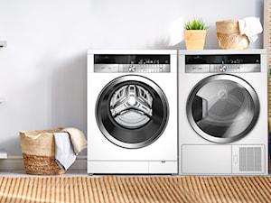 Jak urządzić domową pralnię? Praktyczne porady