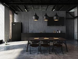 Czerń w kuchni – elegancka i ponadczasowa. Zobacz małe AGD, które odmieni Twoje wnętrze!