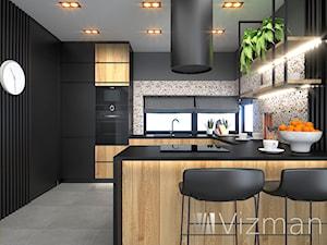 Vizman Design - Architekt / projektant wnętrz