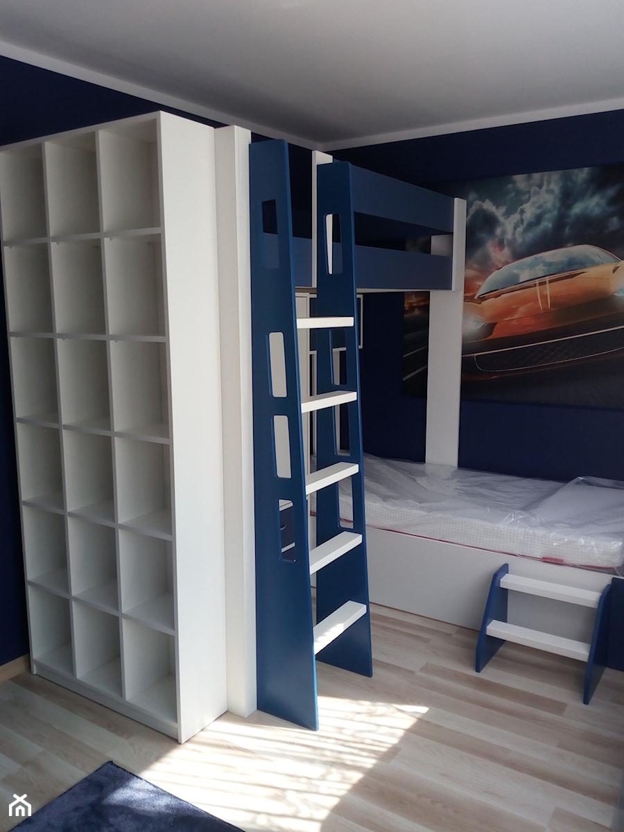 łózko Na Antresoli Darstol Zdjęcie Od łóżka Na Antresoli