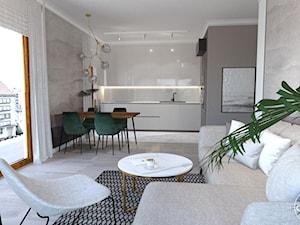 ALMINAS WNĘTRZA - Architekt / projektant wnętrz
