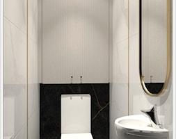 Toaleta - zdjęcie od ALMINAS WNĘTRZA - Homebook