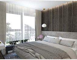 Apartament o zapachu Kawy - zdjęcie od ALMINAS WNĘTRZA - Homebook