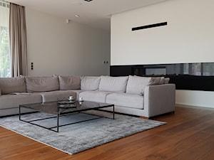 Spokój minimalizmu