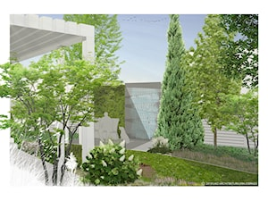 LAO Architektura Krajobrazu - Architekt i projektant krajobrazu