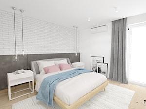 SPRING • mieszkanie z delikatnymi dodatkami.