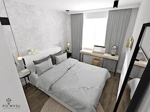 HOLIDAYS! • projekt sypialni.