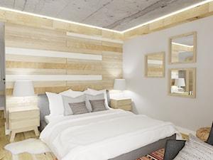 NATURAL • sypialnia dla gości.