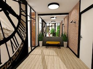 Mega Design Agnieszka John - Architekt / projektant wnętrz