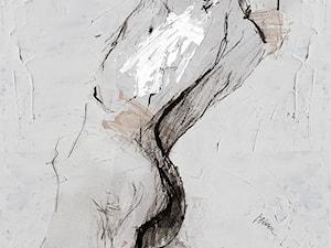 Iwona Bilska Interior Art/ Nowoczesne obrazy - Artysta, designer