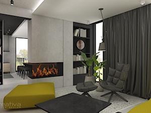 ACREATIVA Architektura wnętrz - Architekt / projektant wnętrz