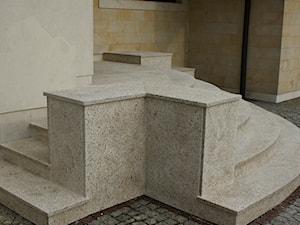Stucco kamieniarstwo budowlana - Firma remontowa i budowlana