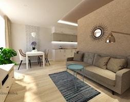 Salon+-+zdj%C4%99cie+od+Projektowanie+wn%C4%99trz+Karolina+Ro%C5%BCek